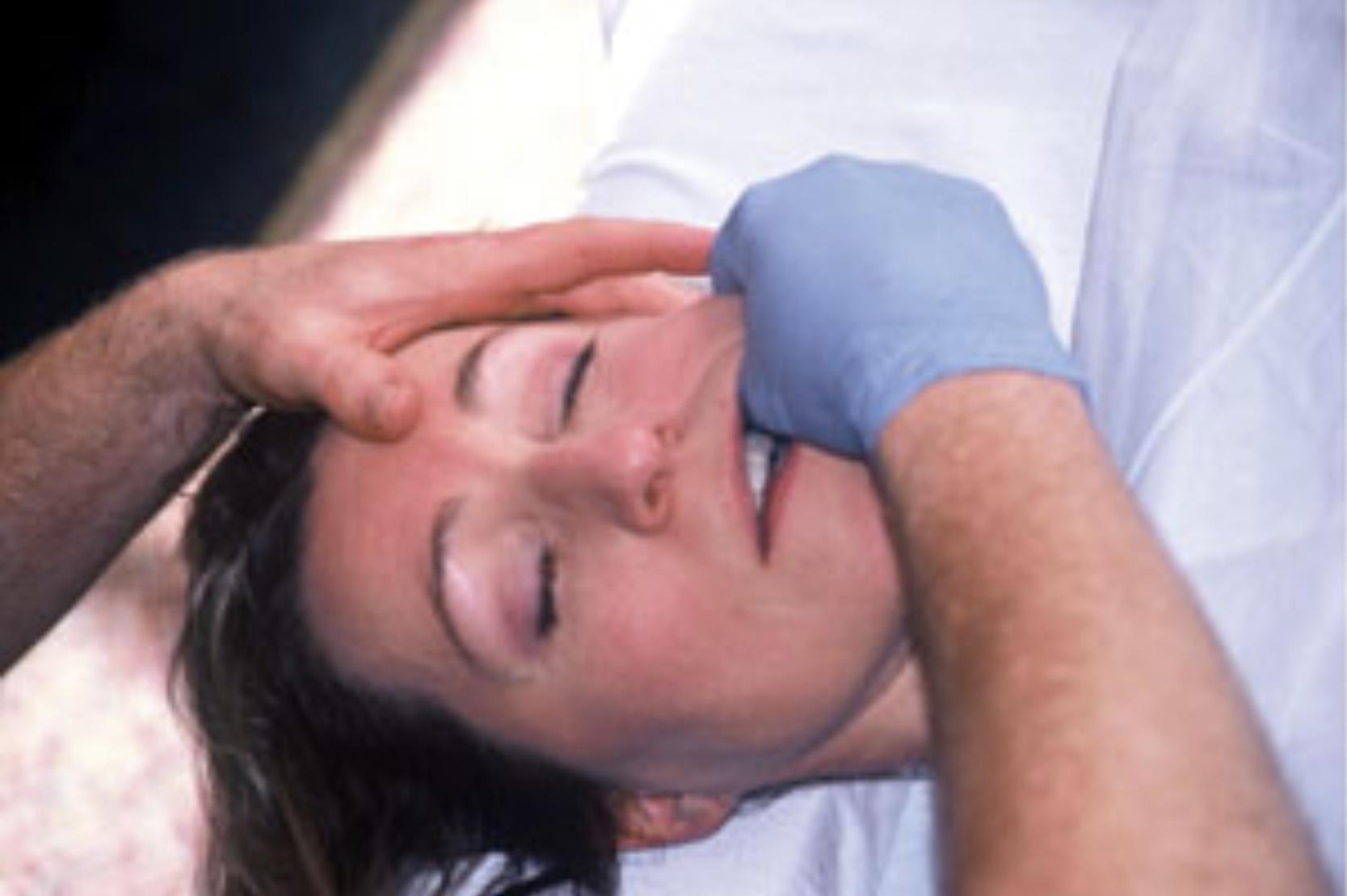 Tmj Massage Enzo Pierro Massage Therapy